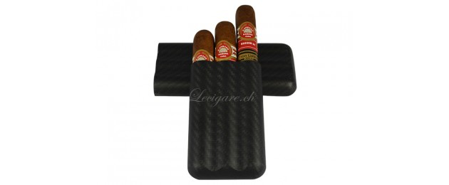 Cigars case for two sticks...