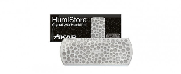 Humidifier Xikar Crystal -...