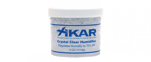 Humidifier Xikar  Crystal...