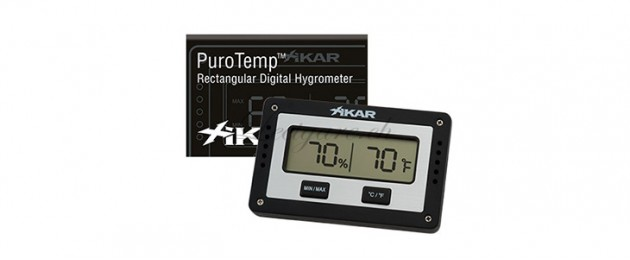 Hygrometer Xikar...