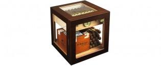 HumidorAdorini Cube Deluxe...