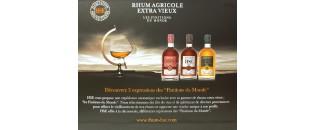 Rhum Vieux Agricole HSE...