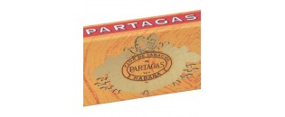 Partagas Cigar matches
