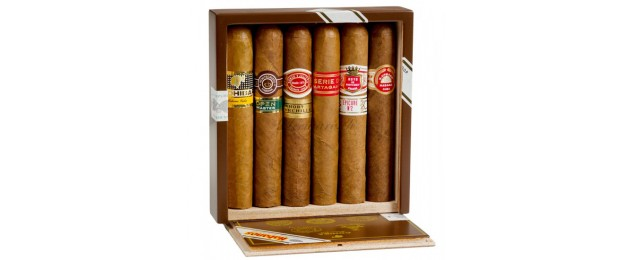 "Habano Robusto ""Selection"" (5)"