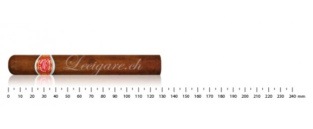 Romeo Y Julieta No.2 AT