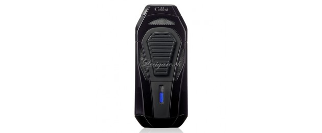 Lighter Colibri Boss 3 Black