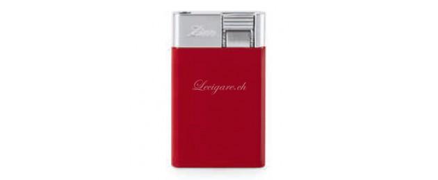 Lighter Zino ZM Jet Flame Red