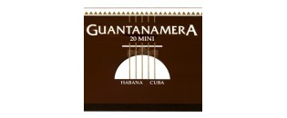 Guantanamera Mini (20)...
