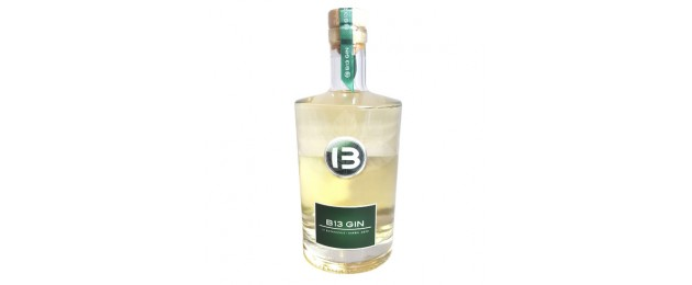 Bentley B13 Gin