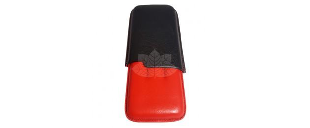 Cigar Case Corleone - Leather