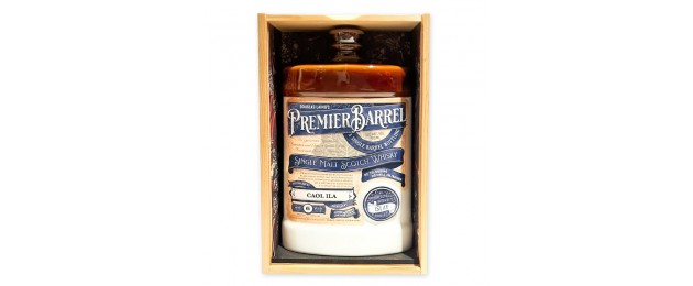 Premier Barrel CAOL ILA 6ans