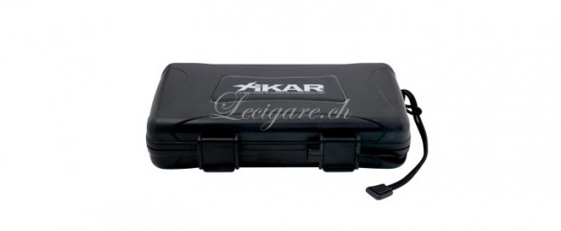 Xikar Travel Humidor - 5...
