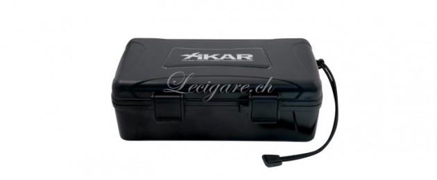 Xikar Travel Humidor - 10...
