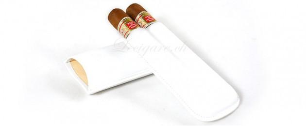 Zino leather cigar case - 2...