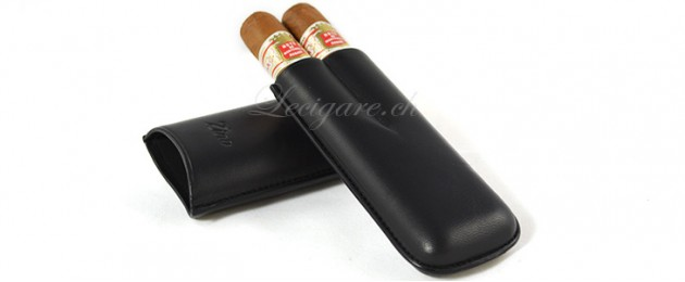 Zino - Cigar cases two...