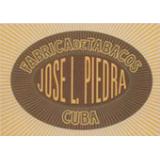 José L.Piedra Cigars - Cuban Cigars per unit or in box of 12 or 25 cigars