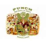 Punch Cigars - Cuban Cigars per unit or in box from 10 to 50