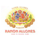 Ramon Allones Cigars - Cuban Cigars per unit or in box of 25 or 50 pieces