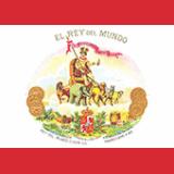 El Rey Del Mundo Cigars - Cuban Cigars per unit or in box from 10 to 25