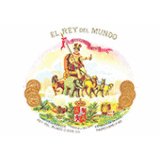 Cuban cigars El Rey Del Mundo, the great names of cuban cigars