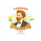 Cuban cigars Fonseca, the only habano wrapped in silky paper