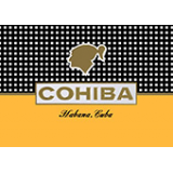Cohiba Cigars - Cuban Cigars per unit or in box from 10 to 25